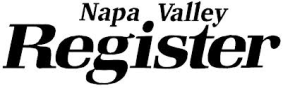 napa register logo