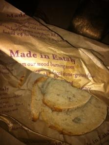 bread at eataly
