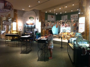 eataly the shop in NYC