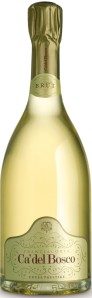cuvee prestige, the bottle