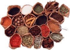 spices (spezie)