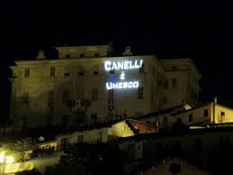 Canneli and its cellars are Unesco
