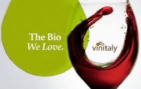 bio at vinitaly 14