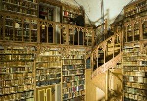 bibliotecca