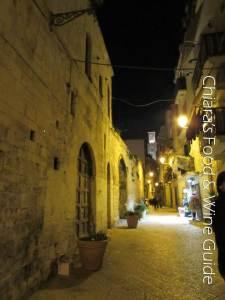 OLD CITY OF BARI