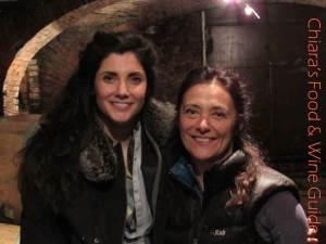 Chiara (Boschis) and Chiara (Giorleo)