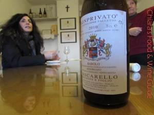 giuseppe mascarello winery