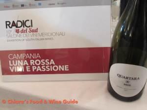 Quartara di Lunarossa Vini e Passione