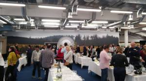 INTERNATIONAL WINE CHALLENGE, LONDON